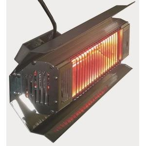 "23"" Wall Mounted Infrared Heater"