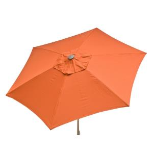 Doppler - 8.5' Market Umbrella