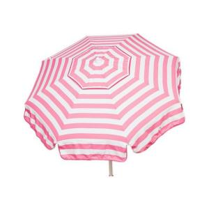 Italian - 6' Umbrella with Bar Height Pole