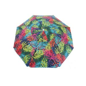 Palms - 7' Beach Umbrella with Travel Bag