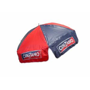 Cinzano - 6' Umbrella with Patio Pole