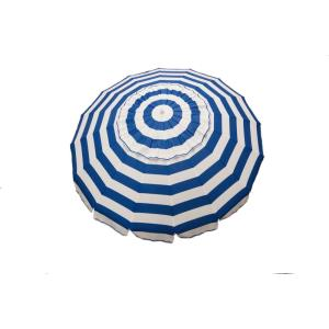 8' Deluxe Beach/Patio Umbrella