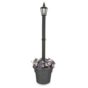 Newport - Outdoor Citronella Flame Patio Lantern