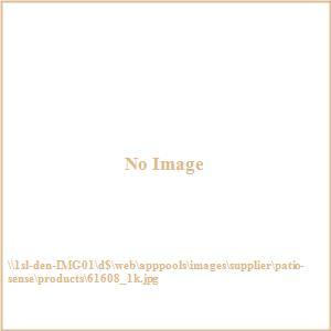 Patio Sense - Coconino Wicker Chair