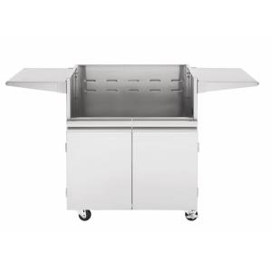"""Legacy - 30"""" Portable Cart For Newport Grill"""