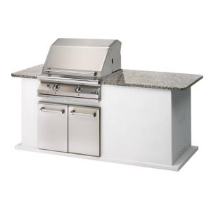 "Legacy - 30"" Newport Stainless Steel Grill Head"
