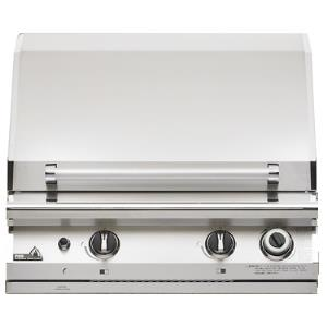 """Legacy - 30"""" Newport Commercial Grill Head with 1 Hour Gas Timer"""
