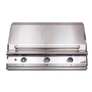 "Legacy - 39"" Pacifica Stainless Steel Grill Head"