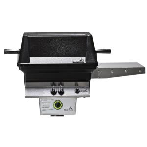 T30 Commercial Grill with 1 Hour Gas Timer