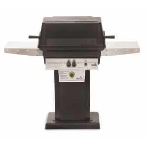T40 Commercial Grill Head with 1 Hour Gas Timer
