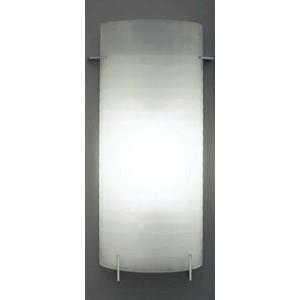 Contempo - One Light Wall Sconce