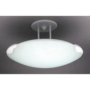 Concord - One Light Semi-Flush Mount