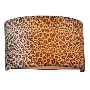 Leopard - One Light Wall Sconce