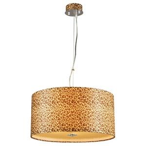 Leopard - Five Light Pendant
