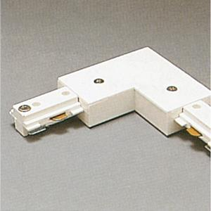 Two Circuit Polarity L Connector with Power Feed