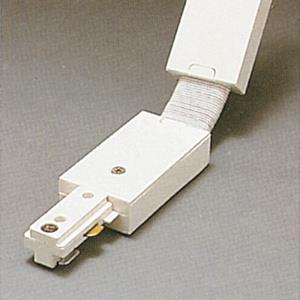 Two Circuit Flexible Connector with Power Feed