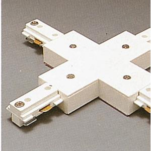 """Accessory - Two-Circuit """" X"""" Connector"""