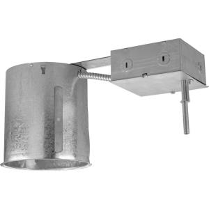 Accessory - 750 Inch Recessed Housing