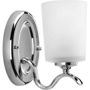 Inspire - 1 Light in Transitional and Traditional style - 4.63 Inches wide by 7.63 Inches high