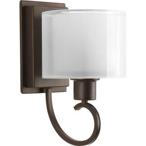 Invite - One Light Wall Bracket