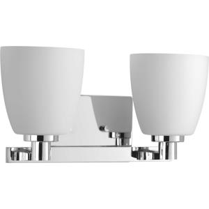 Fleet - Two Light Bath Vanity