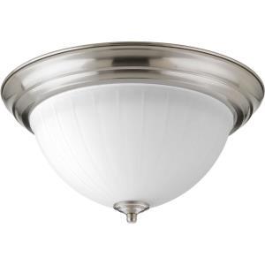 13.25 Inch 17W 1 LED Flush Mount