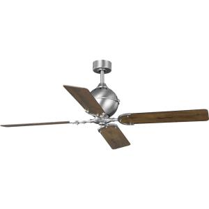 Royer - 56 Inch 4 Blade Ceiling Fan
