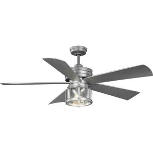 Midvale - 56 Inch 5 Blade Ceiling Fan