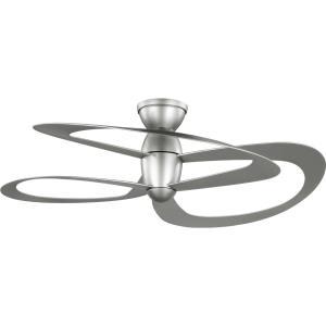 Willacy - 52 Inch 3 Blade Ceiling Fan