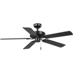 AirPro - 52 Inch 5 Blade Ceiling Fan