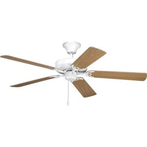AirPro - 52 Inch Wide - Ceiling Fan