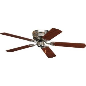 AirPro Hugger - Wide - Ceiling Fan in Transitional style - 52 Inches wide by 8.13 Inches high