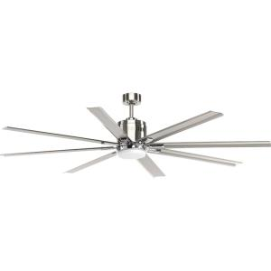 Vast - 72 Inch Ceiling Fan with Light Kit