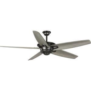 Caleb - 68 Inch 5 Blade Ceiling Fan
