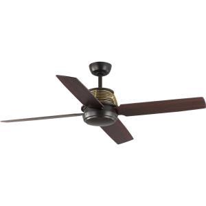 """Shaffer - 56"""" Ceiling Fan"""
