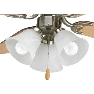 AirPro Light Kit - Wide - 3 Light in Transitional style - 15 Inches wide by 6.63 Inches high