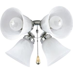 Airpro - Four Light Ceiling Fan Kit