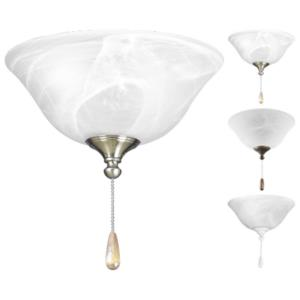 AirPro Light Kit - Wide - 2 Light in Transitional style - 12 Inches wide by 7.69 Inches high