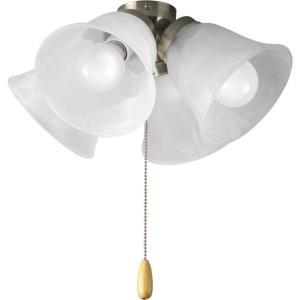 AirPro - 4 Light Ceiling Fan Light Kit