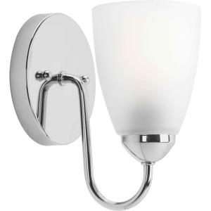 Gather - 5 Inch Width - 1 Light - Line Voltage - Damp Rated