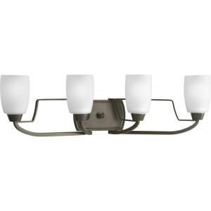Wisten - 4 Light in Modern style - 29.5 Inches wide by 8.25 Inches high