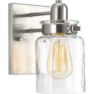 Calhoun - One Light Bath Vanity