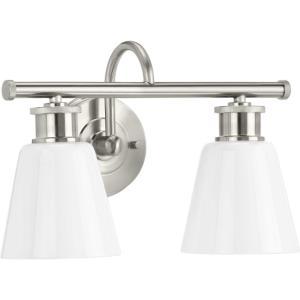 Ashford - 2 Light Bath Vanity