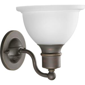 Madison - One Light Bath Vanity
