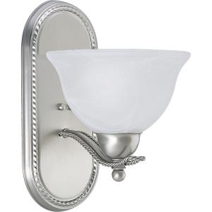 Avalon - One Light Bath Vanity