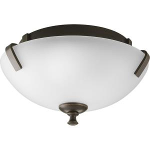 Wisten - 7.125 Inch Height - Close-to-Ceiling Light - 2 Light - Line Voltage - Damp Rated