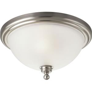 Madison - Two Light Flush Mount
