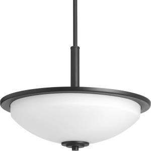 Replay - Pendants Light - 3 Light - Bowl Shade in Modern style - 16.63 Inches wide by 18.88 Inches high