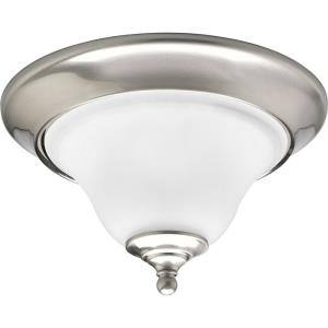Trinity - One Light Flush Mount