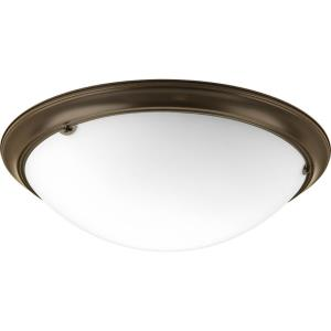 Eclipse - Four Light Semi-Flush Mount